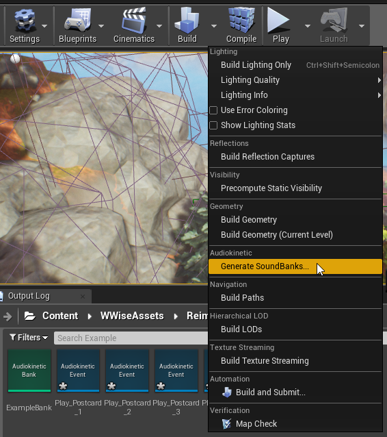 Nick Ammann - Integrating Wwise with Unreal 4